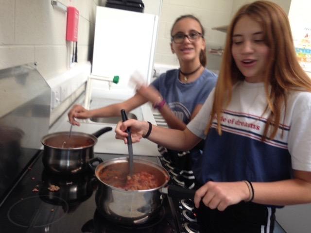 ¡Aprendemos a cocinar con Clann Courses!