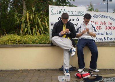 Cursos de verano en Irlanda