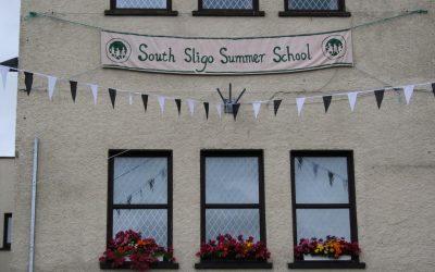 Segunda semana y excursión: ¡visitamos Sligo!
